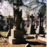 Davison Grave